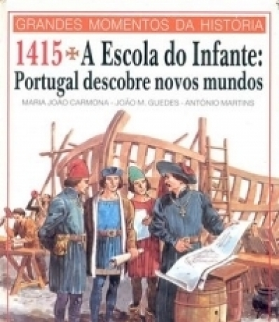 1415 - Escola Do Infante:Portugal