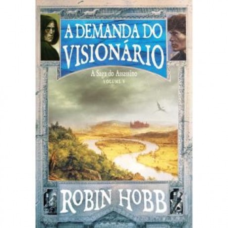 A Demanda Do Visionário