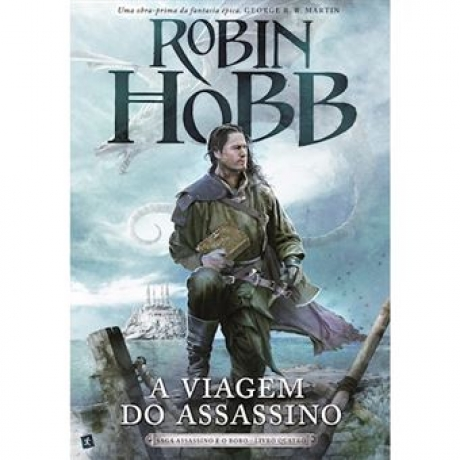 A Viagem Do Assassino