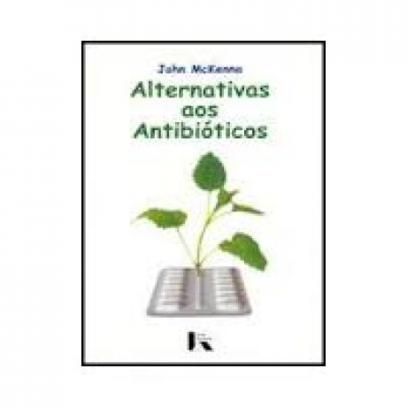 Alternativas Aos Antibioticos