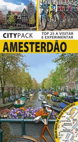 Amesterdão - City Pack