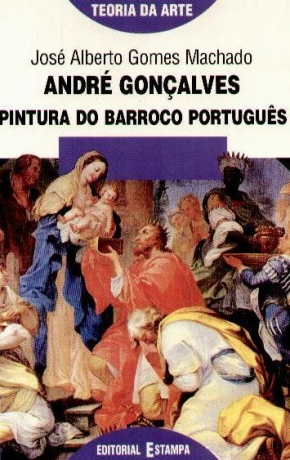 André Gonçalves - Pintura Do Barroco