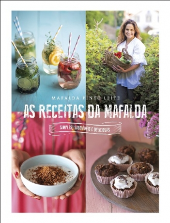 As Receitas Da Mafalda