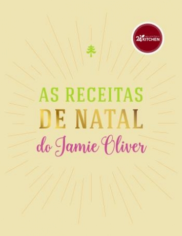 As Receitas De Natal Do Jamie Oliver