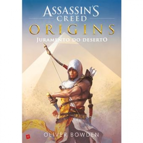Assassin\'S Creed - Origins Juramento Do