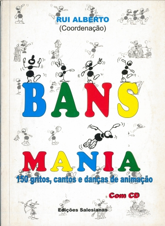 Bansmania-C/Cd