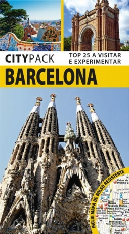 Barcelona - City Pack