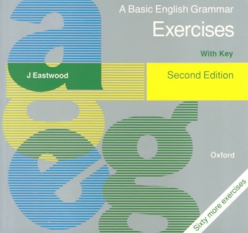 Basic English Grammar With Exercices