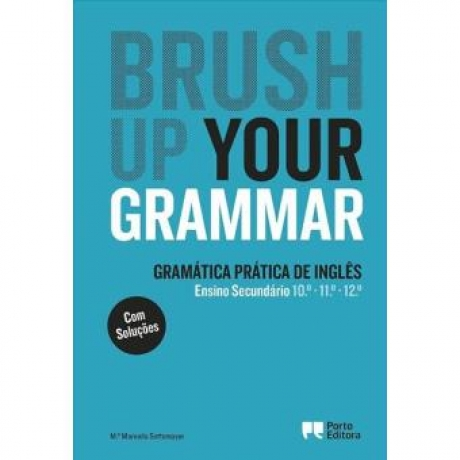 Brush Up Y.Grammar 10/11/12