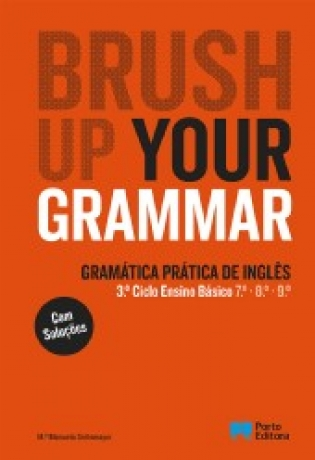Brush Up Y.Grammar 7/8/9