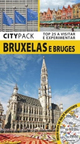 Bruxelas - City Pack
