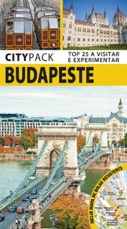 Budapeste - City Pack