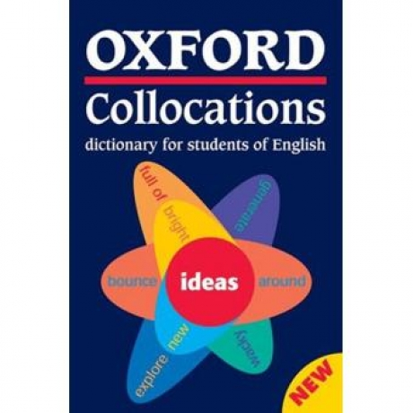 Collocations Dictionary For Students Of