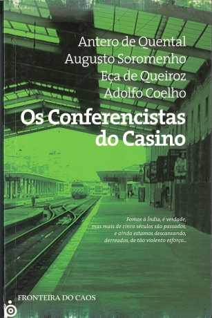 Conferencistas Do Casino