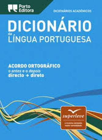 Dic.Ling.Portug.(Sleve) - Academico
