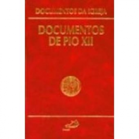 Documentos De Pio Xii
