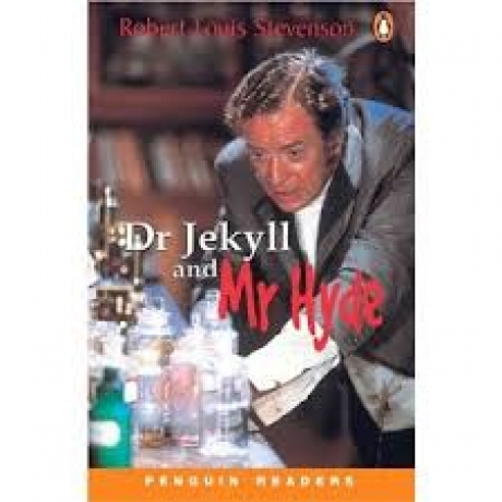 Dr.Jekyll And Mr Hyde
