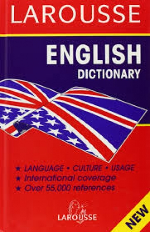 English Dictionary - Larousse