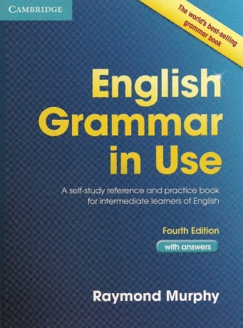 English Grammar In Use-C/Cd With Answers
