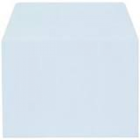 Envelope Azul 114X162Mm 120G/M2  Refª5466