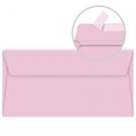 Envelope Rosa 110X220Mm 120G/M2   Refª5535