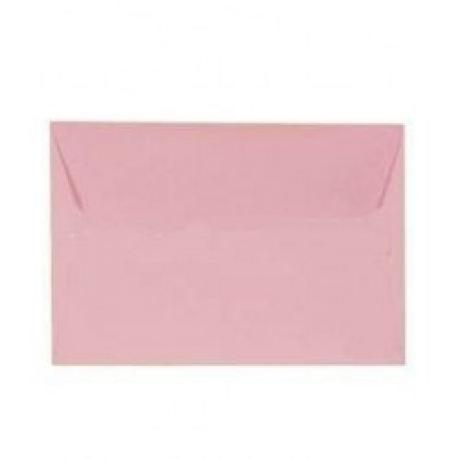 Envelope Rosa 114X162Mm 120G/M2  Refª5656