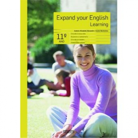 Expand Your English 11ºano Learning