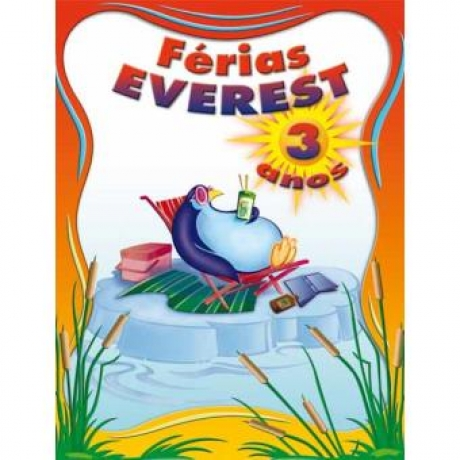 Ferias Everest 3 Anos