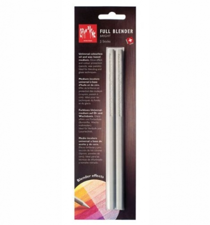 Full Blender Bright 2 Sticks Caran D\'Ache