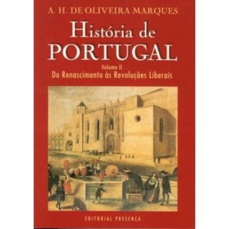 Historia De Portugal Vol.Ii