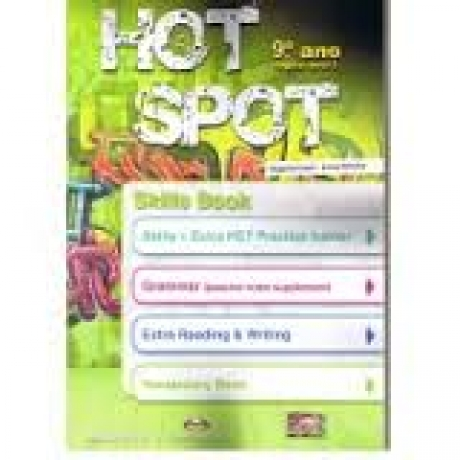 Hot Spot 9ºano Workbook