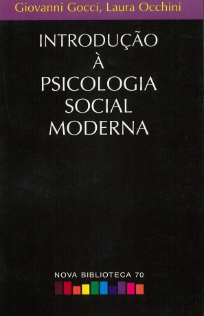 Int.A Psicologia Social Moderna