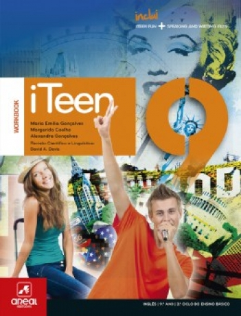Iteen 9º Ano Workbook
