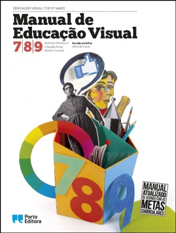Manual De Educaçao Visual 7/8/9