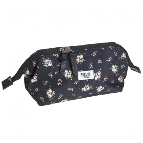 Necessaire Sweet Flowers 09357 Becool