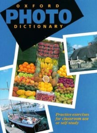 Oxford Photo Dictionary Ingles Português