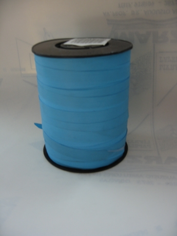 Rolo Fita Embrulho Azul Claro 10Mmx250 Mt