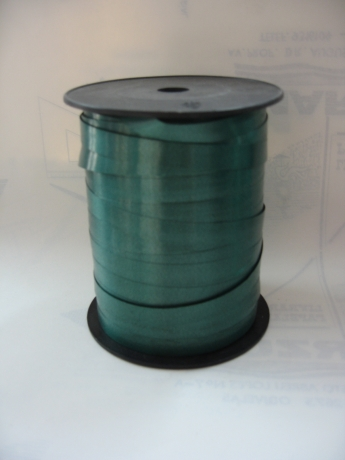 Rolo Fita Embrulho Verde Escuro 10Mmx250 Mt