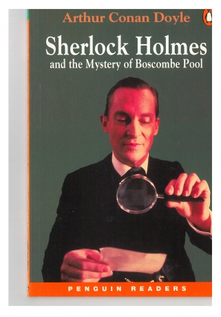 Sherlock Holmes And The Mystery Of