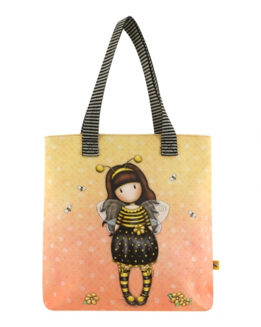 Shopper Bag Gorjuss 62447    896Gj01