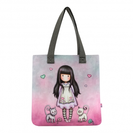 Shopper Bag Gorjuss 62448    896Gj02