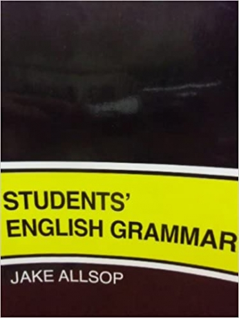 Students English Grammar