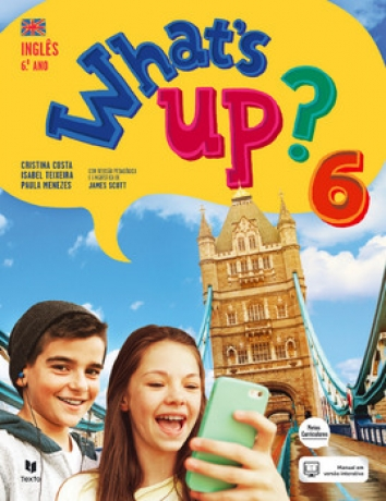 What\'S Up? 6ºano